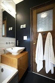 Custom Built Bathroom Vanities Built In Bathroom Sinkbathroom Sink Cabinets Powder Room Eclectic