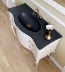 Bathroom Sink Vanity Units Fiora Vivaldi Large Freestanding Vintage Style White Basin Vanity
