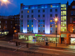 holiday inn express london swiss cottage hotel by ihg