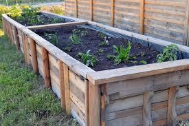 quiet corner diy gardening ideas 4 easy to make garden raised