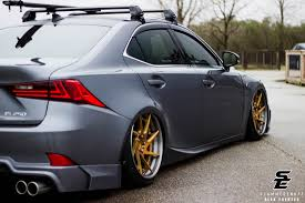 bagged lexus is350 jon do is250 slammedenuff
