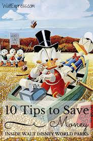 Save Money On Disney World 10 Tips To Save Money Inside Walt Disney World Parks