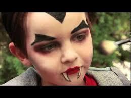 Toddler Vampire Halloween Costume Latest Art Kids Vampire Makeup Tutorial Vampire
