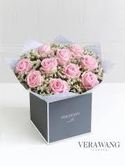 vera wang flowers vera wang flowers vera wang collection by interflora