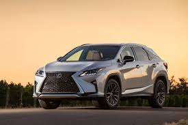 lexus rx 350 all wheel drive review 2016 lexus rx 350 first drive autoweb