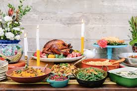 where to eat thanksgiving day in 365 things to do in tx