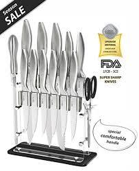 best knife set under 100 best cheap reviews