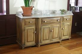 sideboards stunning unfinished hutch ideas awesome unfinished