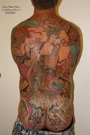 japanese geisha tattoo by indiantattoo on deviantart