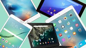 fastest android tablet the 10 best tablets you can buy in 2018 techradar