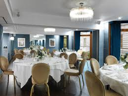 private dining in mayfair athenaeum hotel