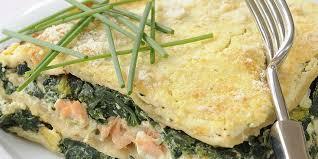 canap au saumon fum et mascarpone lasagnes au saumon fumé épinards et mascarpone recettes femme