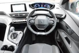 peugeot 3008 2015 interior peugeot 3008 review greencarguide co uk