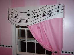 Bedroom Curtain Designs Pictures Best 25 Music Theme Bedrooms Ideas On Pinterest Music Themed