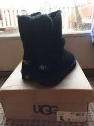 hiking boots s australia ebay s ugg australia black bailey button ll boots size 9