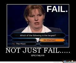Epic Meme - epic fail by andromania meme center