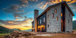 Barn Houses Pictures Unique Country Homes For Sale Real Estate News