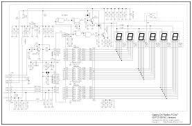 galaxy radios fc347 service manual