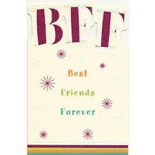 bff best friends forever happy birthday greeting card send gifts