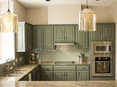 painting kitchen cabinet love this color painted cabinets cucina pinterest family
