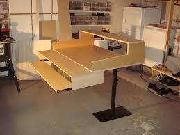 Guitar Center Desk by Music Studio Desk Ikea Hostgarcia