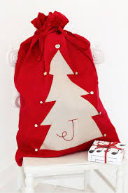 13 best christmas crafts images on pinterest christmas sack