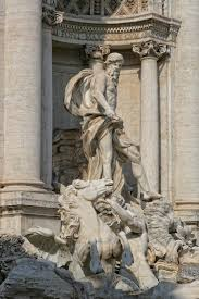 free images monument statue column italy cathedral trevi