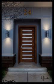 96 best contemporary doors images on pinterest doors