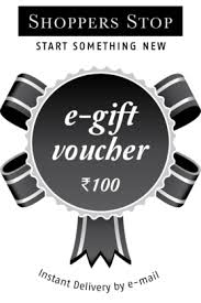 shoppers stop gift card 10 instant gifting gift shop shoppers stop