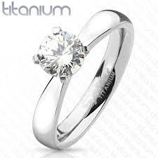 zasnubni prsteny zásnubní prsten z titanu r ti 4398