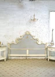 white vintage headboard u2013 senalka com