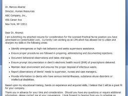 example lpn licensed practical nurse resume free sample free