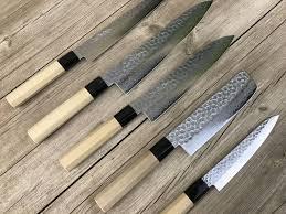 japanese kitchen knives uk we got these goh umanosuke yoshihiro yamawaki only on
