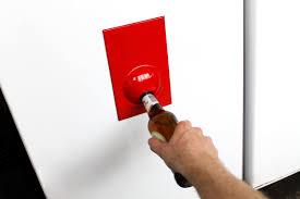 bottle opener wall mount magnet magnetic bottle opener sticks to your fridge and open bottles