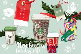 starbucks 2017 has arrived starbucks ornament