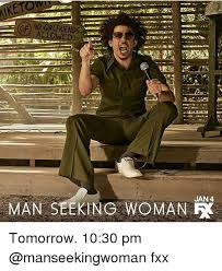Seeking Fxx No Allowed Jan 4 Seeking R Tomorrow 1030 Pm Fxx Meme