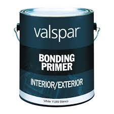 valspar professional bonding primer interior exterior gallon