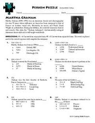 Segment Addition Postulate Worksheet Person Puzzle Segment Addition Postulate Martin Luther King Jr
