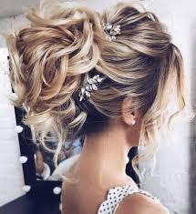 Frisuren Lange Haare F Hochzeit by Die Besten Ideen über Lange Hochzeit Frisuren Neue Frisur Stil