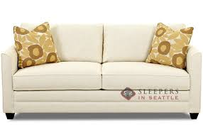 Customize And Personalize Valencia Queen Fabric Sofa By Savvy