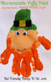 a fun thing to do with kids st patrick u0027s day craft with kids