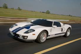 fastest ford feature flick tuned ford gt hits 235 mph at texas mile