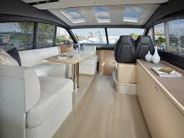 luxury minivan interior fresh and contemporary interior timbre finish alba oak from the