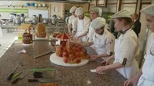 cours de cuisine nazaire nazaire l école hôtelière fête ses 100 ans 3 pays