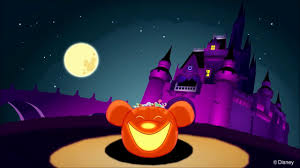 mickey s halloween party 2017 disneyland mickey u0027s not so scary halloween party 2017 screams soon youtube