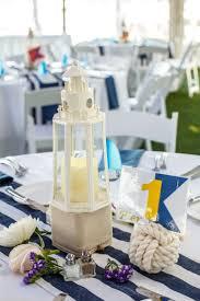 Nautical Table Decoration Ideas Nautical Wedding Centerpieces Home Decor Xshare Us