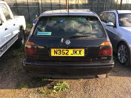 used 1996 volkswagen golf mk3 mk4 vr6 hline for sale in