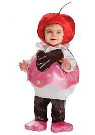 cupcake costume toddler sweetheart cupcake costume