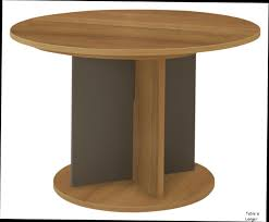 Table Ronde Extensible But by Table Ronde Avec Rallonge But Alinea Sha Teck Table Tp