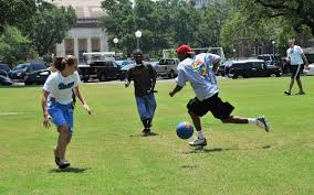 Flag Football Set For Adults Kickball Wikipedia